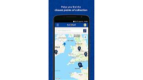 Foto de Europa lanza la primera App de puntos de recogida de pilas usadas, de los que 32.000 están en España gracias a Ecopilas