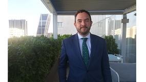 Foto de Entrevista a Luis Cabrera, nuevo presidente de Anese