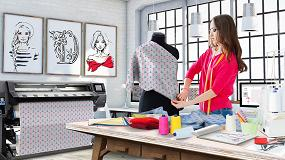 Foto de Solución integral para impresión textil