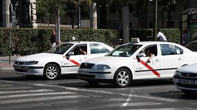 Foto de La Comunidad de Madrid aportará hasta 10.000 euros para que circulen más taxis y furgonetas de las categorías ECO y C
