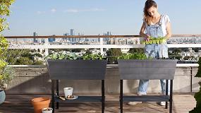 Picture of Huerto urbano Bloomer XL: funcionalidad y limpieza en poco espacio
