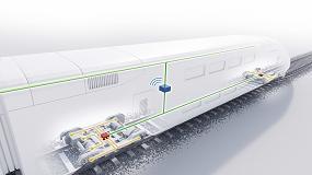 Foto de Schaeffler centra su gama de productos para la industria ferroviaria en los costes del ciclo de vida y la Industria 4.0