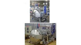Foto de Autoclaves esterilizadores estáticos, rotativos y pendulares de Maconse