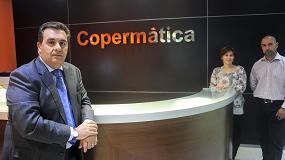 Foto de Copermática organiza un encuentro dirigido a empresarios de estaciones de servicio y gasocentros