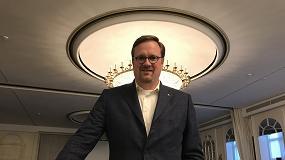 Foto de Entrevista a Bernard Krone, propietario del Grupo Krone