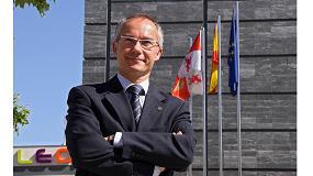 Foto de Entrevista a Ricardo González Mantero, director general de Energía y Minas de Castilla y León y director del EREN