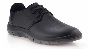 Foto de Codeor presenta sus novedades en calzado para profesionales