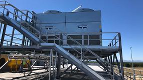 Foto de La refrigeración evaporativa es una gran solución a la falta de eficiencia energética de los edificios