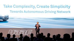 Foto de Huawei confía en la automatización para alcanzar un mundo conectado e inteligente