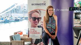 Foto de Entrevista Susana Gilabert, directora de Marketing & Comunicación Grupo Econocom