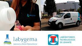 Foto de Labygema S.L. en UTE con Laboratorios Tecnológicos del Levante renueva el contrato de análisis de aguas potables en las zonas del Aljarafe (Sevilla)