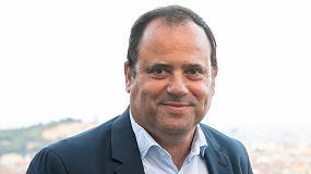 Foto de Xavier Armengou, director general de Roland DG Iberia, nuevo presidente de Graphispag