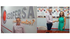 Foto de Pedro Olias, nuevo responsable de Compras de Cecofersa