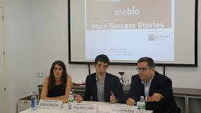 Foto de Asebio presenta un informe con 20 casos de éxito de la biotecnología española de los últimos 10 años