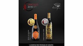 Foto de El cava Reyes de Aragón se alza con 7 medallas en los Premios Zarcillo