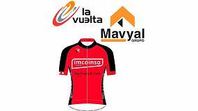 Foto de El maillot Imcoinsa sorteado con motivo de Vuelta Ciclista a España ya tiene ganador