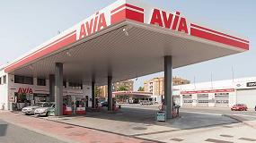 Foto de Avia amplía su red de distribución de gasóleo en Castilla y León