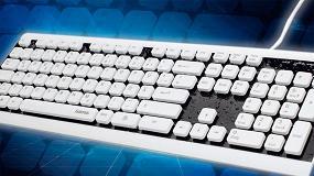 Foto de Nuevo teclado lavable de Hama