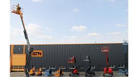 Foto de El Grupo Fassi incorpora al fabricante francés de plataformas ATN