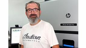 Foto de Truyol Digital completa su servicio de impresión de etiquetas con la prensa HP Indigo 6900