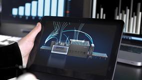 Foto de Glaston apuesta por el desarrollo de la tecnología digital en el procesamiento del vidrio