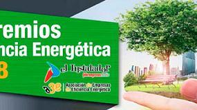 Foto de Abierto el plazo para presentar candidaturas a los VI Premios de Eficiencia Energética A3e – El Instalador