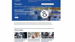 Foto de Swagelok estrena un nuevo blog con recursos para los administradores de instalaciones de fluidos