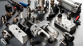 Foto de RS Components amplía la gama de productos neumáticos RS Pro
