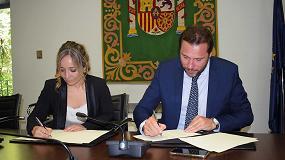 Foto de La Plataforma X Aire Limpio firma un acuerdo marco con la FEMP para concienciar sobre la calidad del aire en centros urbanos