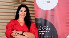 Foto de Entrevista a Irene Carmen Lequerica, presidenta de Dicsa