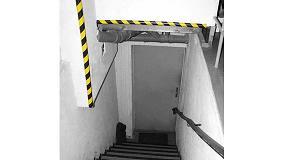 Foto de Protectores de espuma flexibles autoadhesivos: polivalentes y adaptables