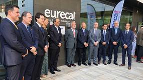 Foto de Eurecat inaugura su nueva sede en Barcelona con la presencia del president de la Generalitat