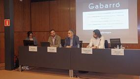 Foto de Gabarró organiza la jornada 'Materiales que inspiran: la visión del arquitecto'