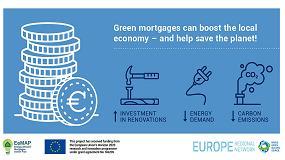 Foto de Nuevo informe de WorldGBC sobre las hipotecas a la eficiencia energética para Europa