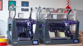 Foto de BCN3D presenta la Sigma y Sigmax R19: la nueva generación de impresoras 3D