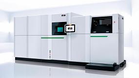Foto de EOS y Siemens intensifican su cooperación en torno a la impresión 3D industrial