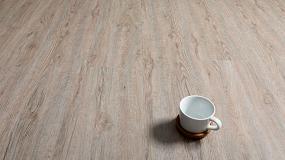 Foto de Gabarró se suma al lanzamiento de Monarch, la nueva colección de la marca líder de suelos vinílicos Adore Floors
