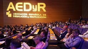 Foto de Menos de un mes para la celebración del XII Congreso Internacional de AEDyR