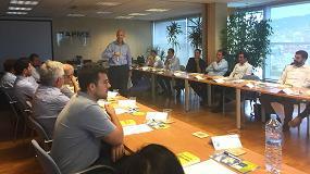 Foto de Afeb organiza los seminarios sobre negociación 'No vendas, haz que te compren'
