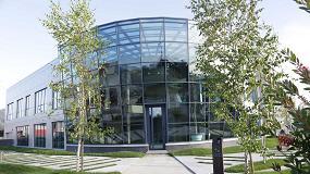Foto de Oficinas climatizadas con superficies radiantes y geotermia en el Parque empresarial de Porto do Molle (Pontevedra)