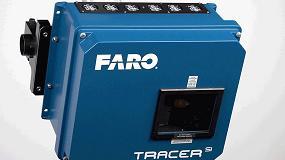 Foto de Faro presenta la primera cámara láser de escaneo para ensamblaje guiado