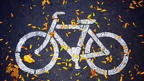 Foto de La importancia de los EPI en 'riders' y repartidores