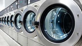 Foto de Se incrementan los ingresos derivados de la prestación de servicios de lavanderías industriales
