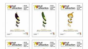 Foto de Ifema se alza con el premio al mejor cartel publicitario gracias a su serie 'Fruit Attraction'
