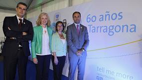 Foto de Carburos Metálicos conmemora 60 años de actividad en el Camp de Tarragona