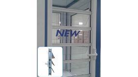 Foto de Las ventanas de seguridad de Acofal, en Veteco