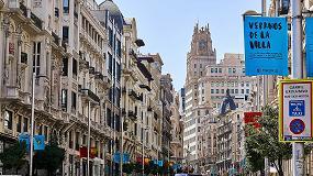 Foto de La AOGLP celebra el nuevo protocolo para episodios de alta contaminación de Madrid