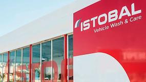 Foto de ISTOBAL, premiada como mejor empresa valenciana en excelencia y gestión empresarial