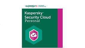 Foto de La seguridad adaptativa de Kaspersky ofrece soluciones centradas en el usuario
