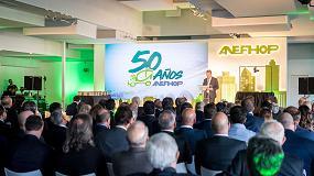 Foto de Anefhop celebra su 50 aniversario